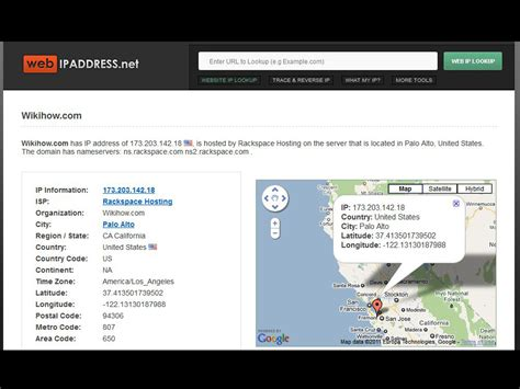 Ip Address Finder For Website Website To Check Ip Address Svchost Memory High
