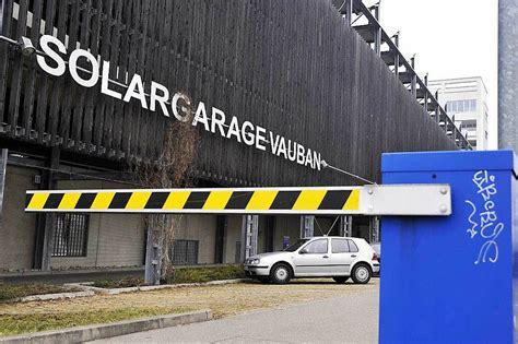 haus 37 vauban solargarage im vauban freiburg badische zeitung ticket