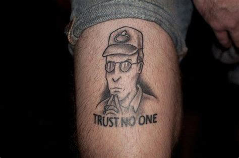 king of the hill tattoo 38 best tattoos images on ideas