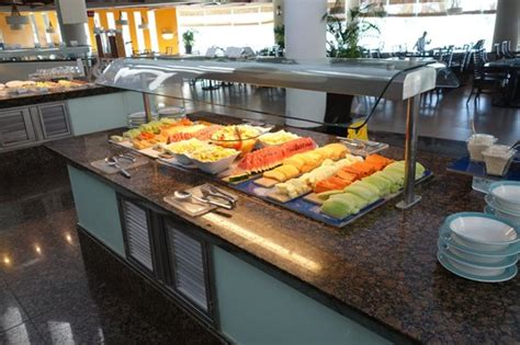 buffet picture of moon palace cancun cancun tripadvisor