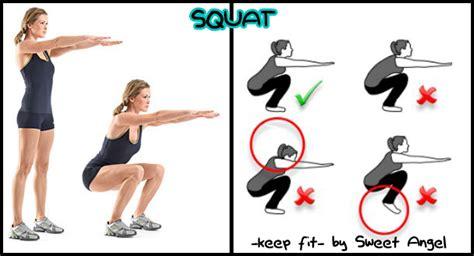 squat a casa squat sweet