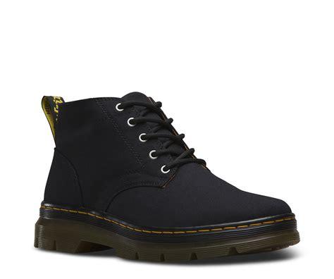 canvas mens boots bonny canvas s boots official dr martens store uk