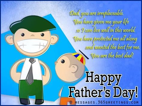 special fathers day messages happy fathers day messages greetings and wishes