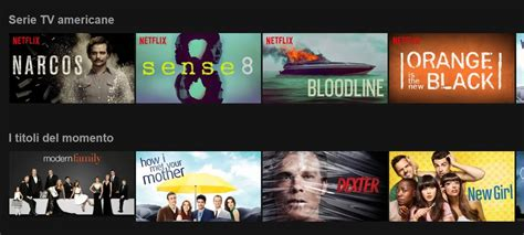 test di come si usa come si usa netflix il test completo tv