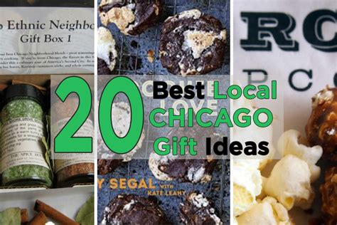 chicago christmas gift ideas 20 of the best local chicago gift ideas 2018 chicago food planet