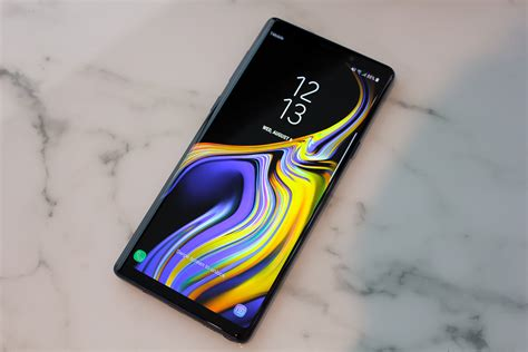 the one way samsung s galaxy note 9 is worse than the note 8 bgr