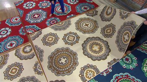 qvc bathroom rugs
