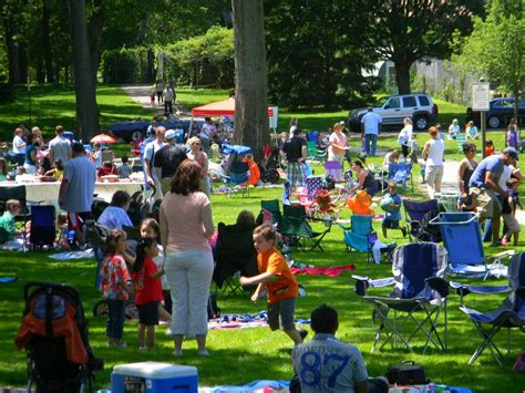 outing ideas 7 best tips for planning your company picnic b m