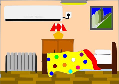 My Bedroom Clipart Bedroom Clipart Clipart Suggest