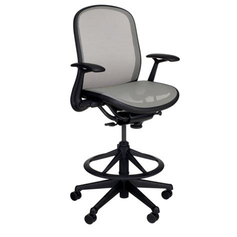 knoll chadwick mesh desk chair chadwick 174 high task chair knoll
