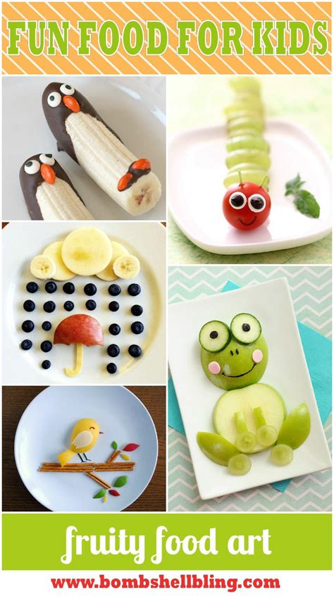 food crafts ideas for food for food food and food