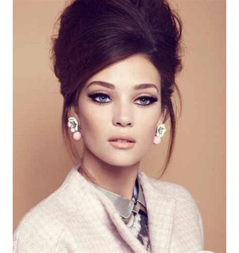 womens hairstyles from the 60s 70s ehow uk die besten 17 ideen zu 70s makeup auf pinterest disco