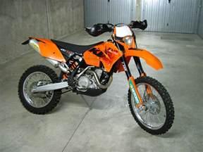 2006 Ktm Exc 450 Ktm Exc 450 R 2006 Dariotechnics