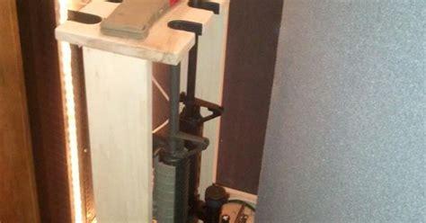 pull  drawer racks  long guns  safe arcom