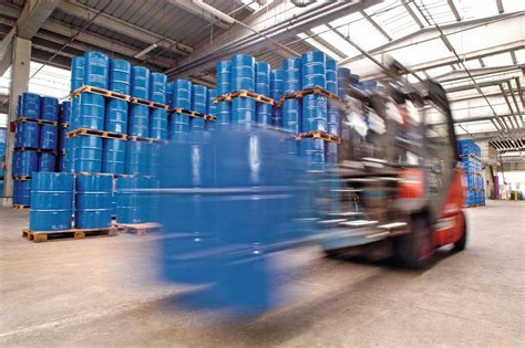 Chemicals Supplier in Nigeria  Chemical Distributor