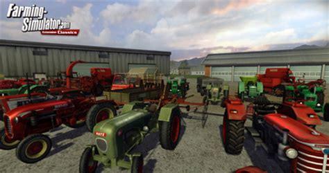 farming simulator 2011 extension classics pc jeux pc