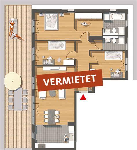 grundriss wohnung 80 m2 casa di giulietta wohnen in weidenpesch