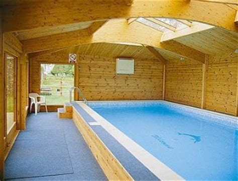 Cottages To Rent With Indoor Pool by Cottages With Pools