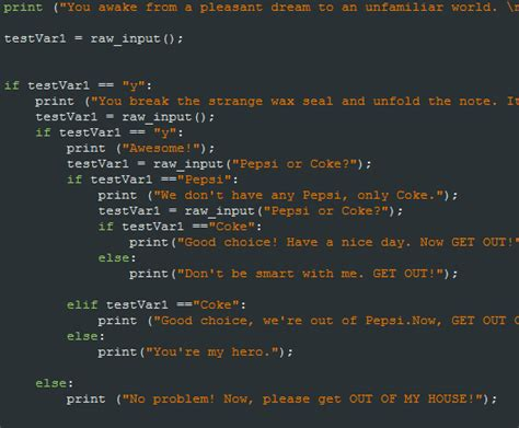 tutorial python text adventure how to make a text adventure game in python diotrags