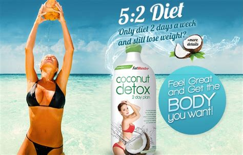 Coconut Detox 2 Day Plan Review by Coconut Detox 2 Day Plan Review Nước Uống Giảm C 226 N An To 224 N