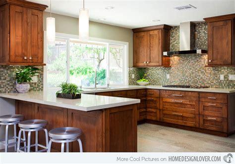 c kitchen designs 17 beautiful contemporary u shaped kitchen layouts