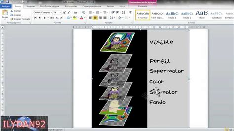 tutorial de gimp para novatos curso gimp leccion 4 capas youtube