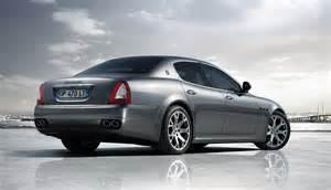 Maserati Sedan Models New Car Models Maserati Quattroporte