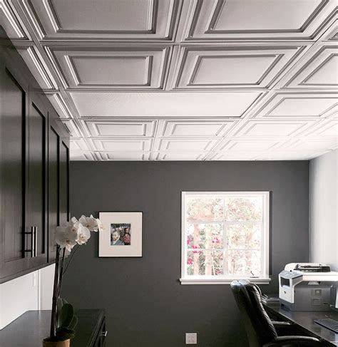 Office Ceiling Tiles by 17 Best Ideas About Drop Ceiling Tiles On