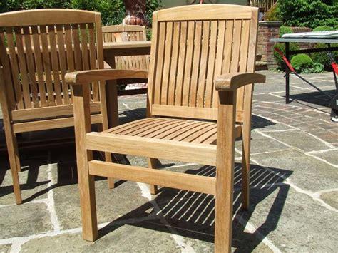 Teak Garden Furniture Uk Sale 10 Seater Teak Set The Barbuda 10 Seater