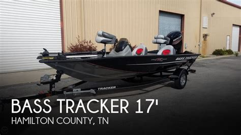 jet boats for sale in tennessee for sale used 2015 bass tracker pro 175 txw in