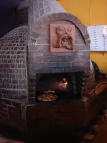 commercial pizza ovens forno bravo authentic wood fired