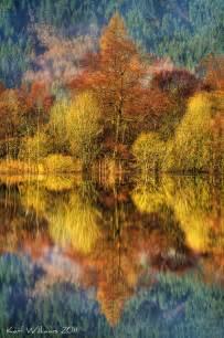 Scotland Fall Autumn