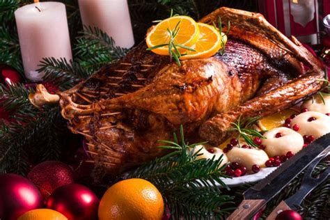 when can you book your christmas food shop delivery slots