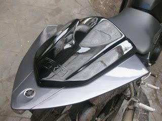 Single Seat R15 Cover Jok R15 Cover Seat R15 yamaha yzf r15 version 2 0