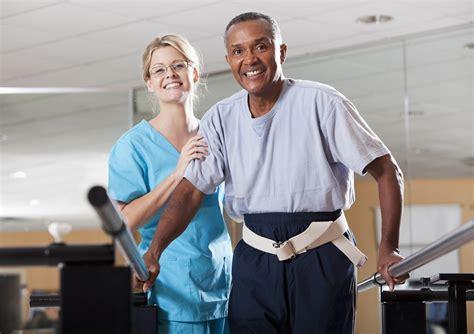 In Rehab by Seabury An Active Care Community Rehabilitation