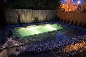 Diy Backyard Pool How To Build A Swimming Pond Home Design Garden Architecture Magazine