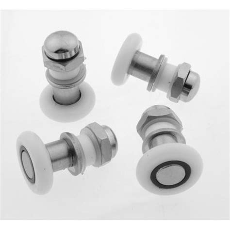 Replacement Shower Door Runners Part Ref 8h 31m9 C1iv 4 X Replacement Shower Door Shower Part Limited