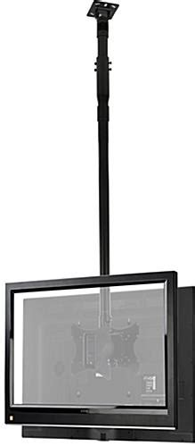 Sloped Ceiling Tv Mount by Vaulted Ceiling Tv Mount Heavy Duty Setting System For