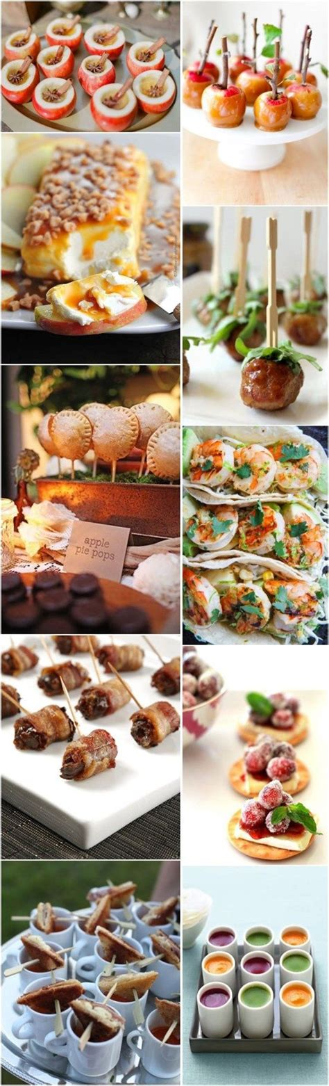 Appetizers For Wedding Reception Ideas by 1000 Ideas About Wedding Reception Appetizers On
