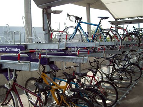Two Tier Bike Rack by Ham Bicycle Rack For Shed Learn How