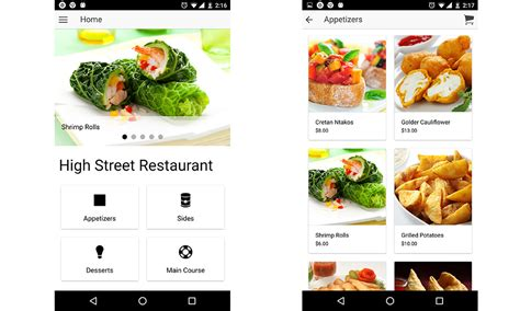 application cuisine android an in depth guide to improving mobile app ux design envato