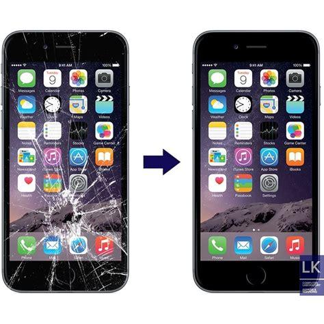 iphone   screen repair cell