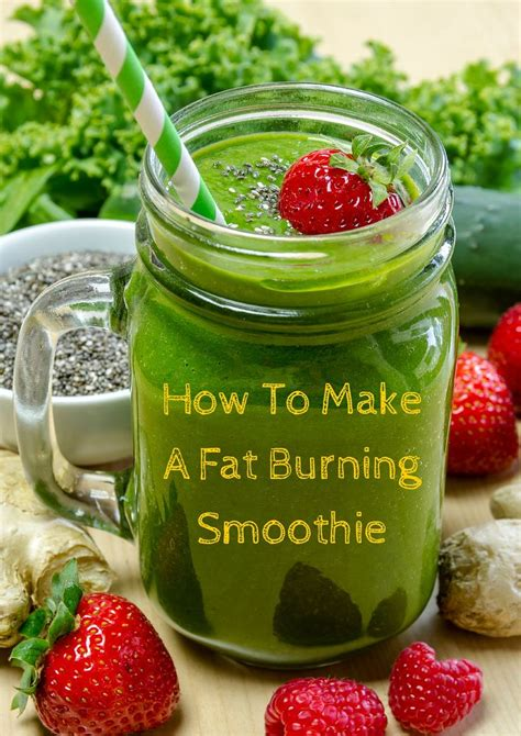 Burning Detox Smoothie by Best 25 Burning Smoothies Ideas On