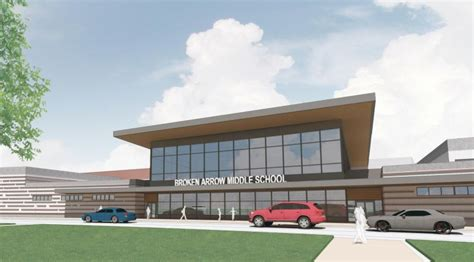 Broken Arrow School Calendar Broken Arrow Schools Construction Progress