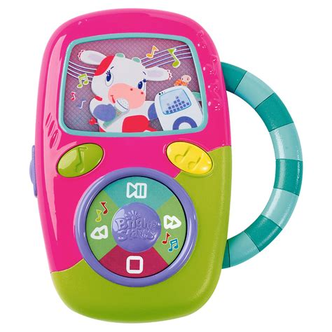 Bright Starts Bunch O Elephant T2909 4 consoles and toys bright starts tummy turtle prop