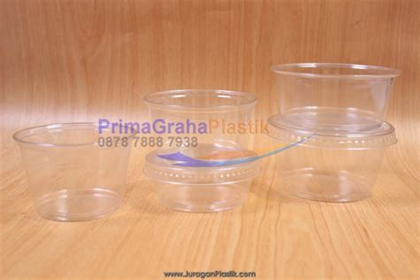 Pet Puding 240ml sip kemasan puding cup soufle 130 ml stock ready home
