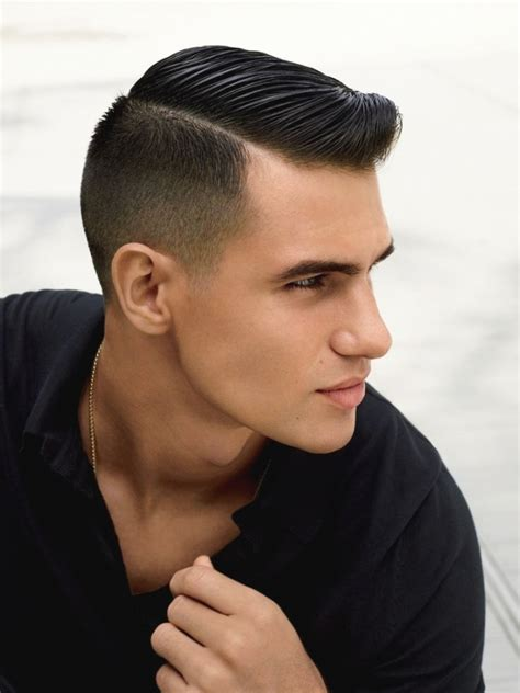 how to trim mens pubic hair newhairstylesformen2014 com model cut hairstyles for mens with side part hairstyle