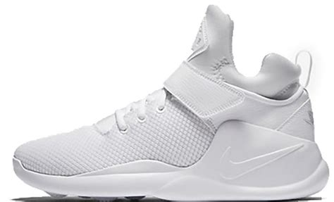 all white nike shoes nike kwazi unisex all white shoes 844839 100 nike white