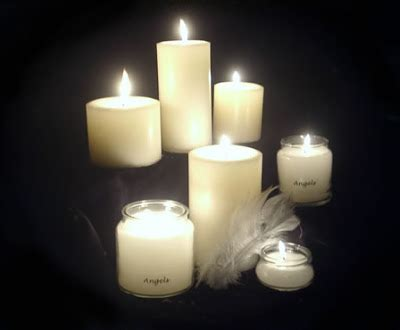 Scented Candles To Relax To by The Real Side Of Relaxation With Scented Candles
