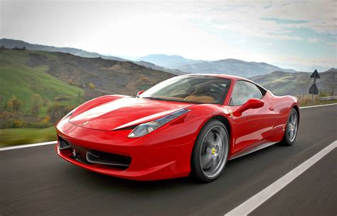 Ferrari 453 Italia by Ferrari Recalls 458 Italia Supercar After High Profile